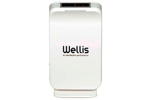 wellis purificador aire